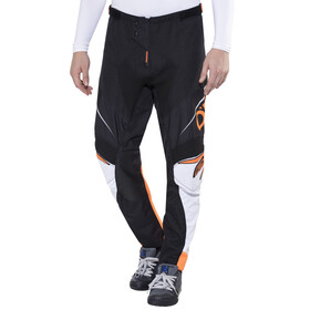 ONeal Mayhem Lite Pants Men Blocker-black/white/orange